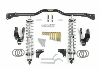 Rear Coilover kit for 1967, 1968, 1969, 1970, 1971, and