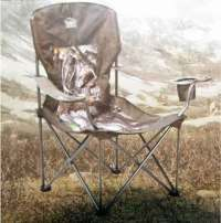 Timber Ridge Folding Chair - Outfitter Chair Oversized