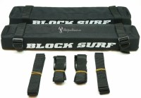 Blocksurf Roof Rack Pads With Tie Down Straps