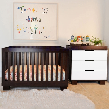 Baby relax miles dresser topper. simply baby furniture