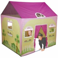 Pacific Play Tents Cottage House - FREE SHIPPING - $79.95