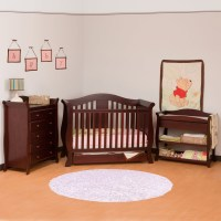 Crib Dresser And Changing Table Sets ~ BestDressers 2017