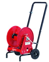 Reelcraft 600965 Hose Reel and Cart Package|FastoolNow.com