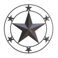 Western Star Wall Decor Wholesale at Koehler Home Decor