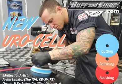 Buff And Shine Auto Detailing Solutions