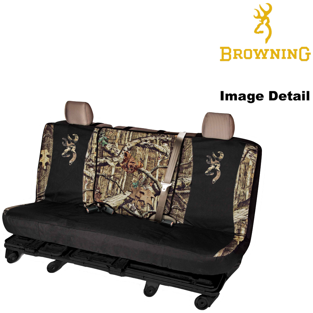 Browning Seat Covers For A Nissan Truck  Autos Post