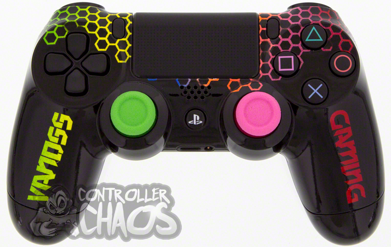 The Gallery For Gt Vanossgaming Controller Ps4