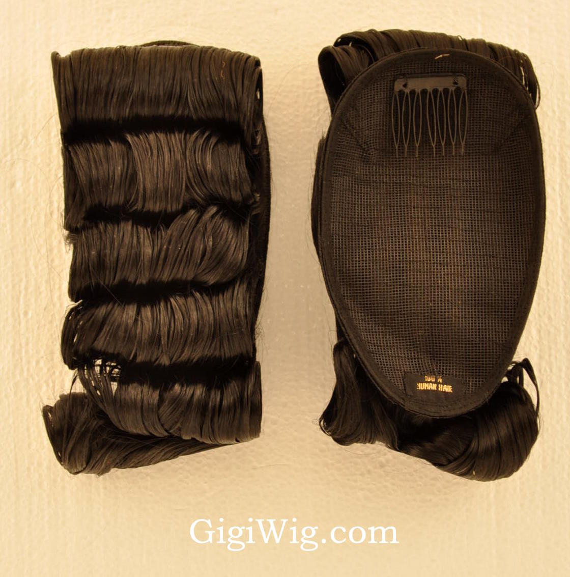 Small Cascade Hair Pieces Search Results For Human Hair