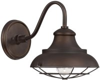 Capital Lighting 4561BB Nautical Burnished Bronze Outdoor ...
