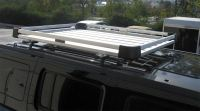H3 Hummer Urban Safari Roof Rack