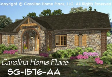 Micro Cottage Floor Plans Houseplans