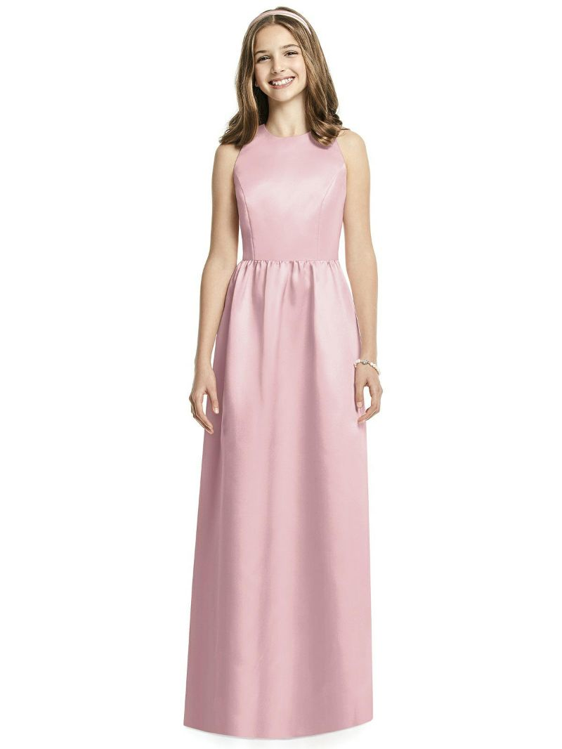 DESSY JUNIOR BRIDESMAID DRESSES