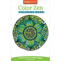 Color Zen Coloring Book - Click to enlarge
