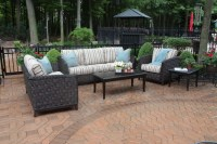 Cassini Collection All Weather Wicker Luxury Patio ...