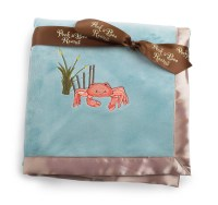 Beach Baby Custom Crib Bedding Set - Rosenberry Rooms