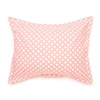 Mayfair Coral Pillow Sham Pair by Jonathan Adler ...