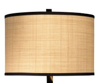 Medium Drum Lamp Shade by Jamie Young - RosenberryRooms.com
