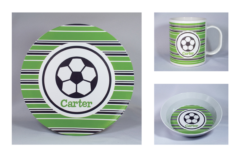 Sport Ball Personalized 3