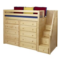 Home Decorating Pictures : High Beds