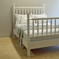 Hazel Spindle Bed for Sale - Cottage & Bungalow