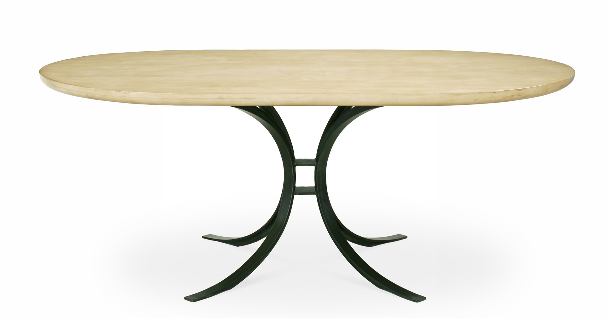 Quincy Oval Dining Table for Sale