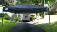 Quik Shade Expedition EX100 10x10 Instant Canopy with ...