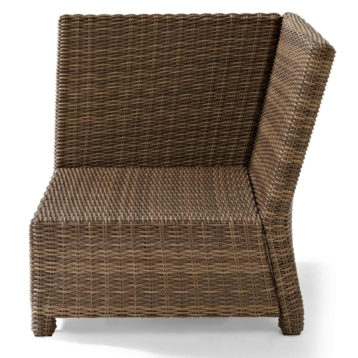 cushions for wicker chairs not my chair problem crosley biltmore outdoor sectional corner