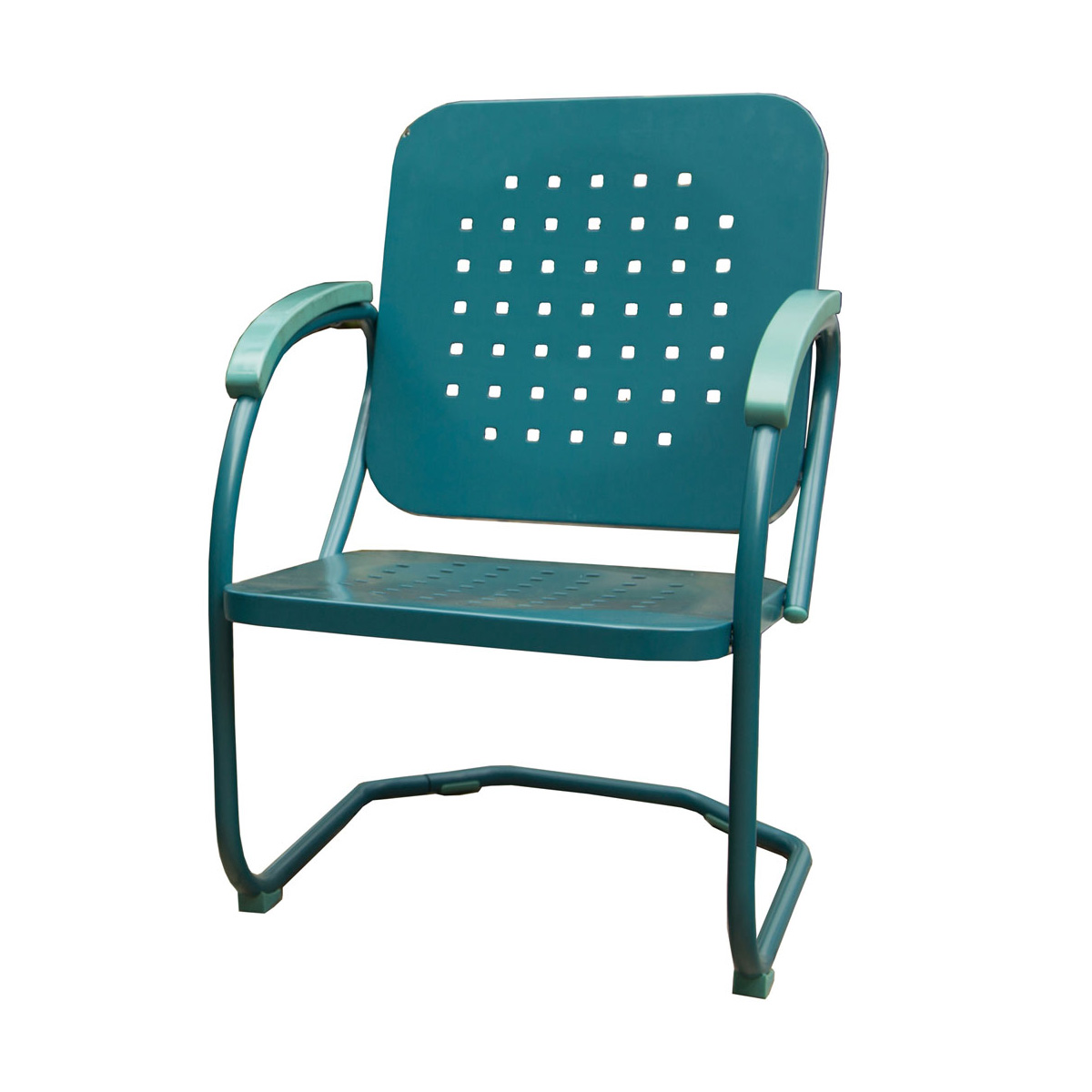 Top 28  Springy Chairs  homecrest lana sling aluminum