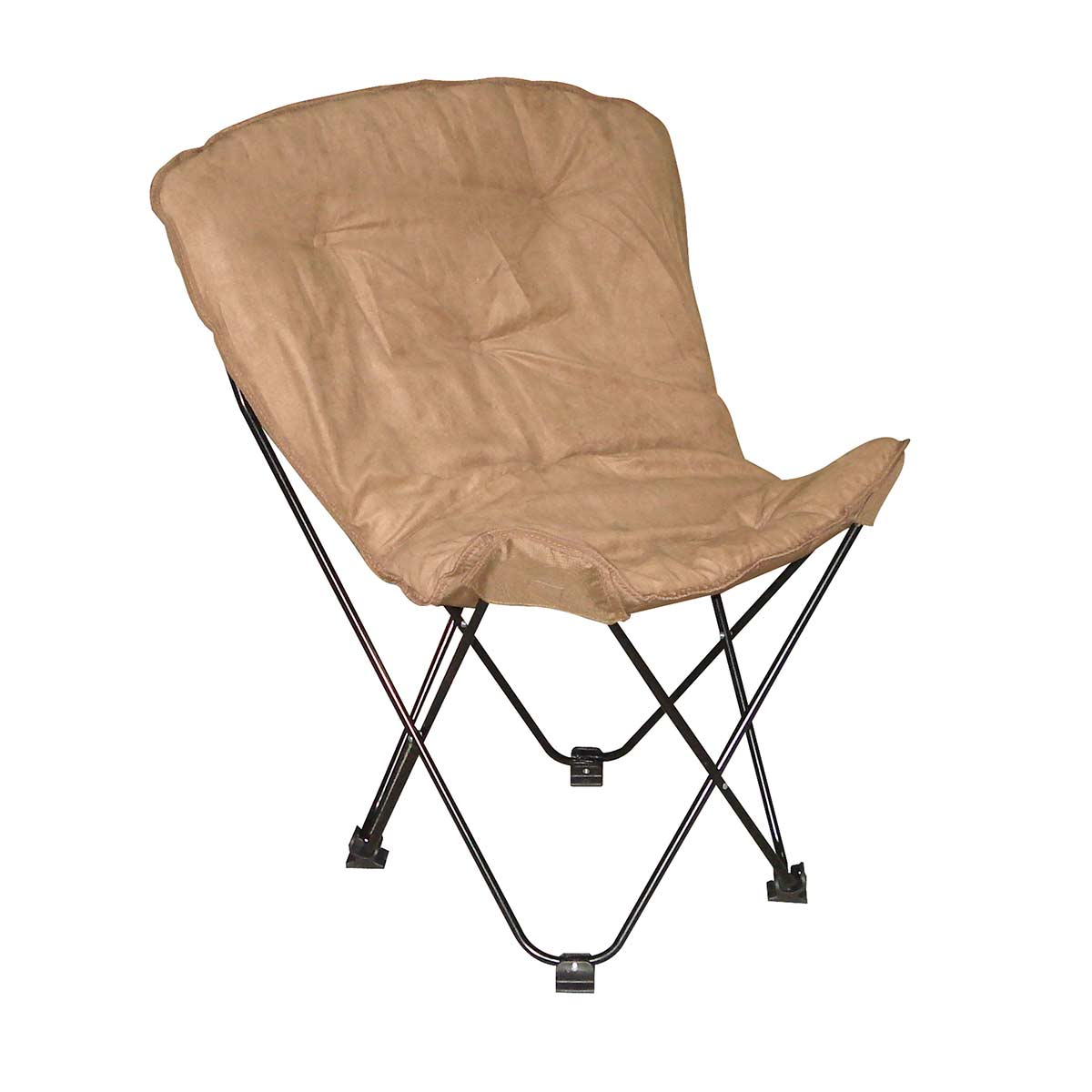 Soft Folding Chairs International Caravan Folding Butterfly Chair Free Shipping