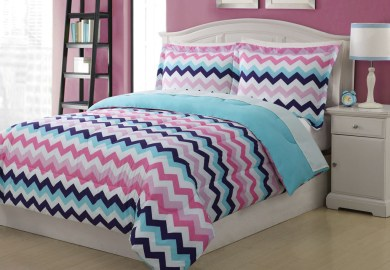 Turquoise And Purple Bedding Sets
