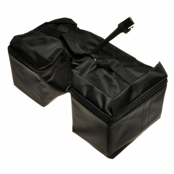 Battery Bag Assembly for the Pride Travel Pro S36 and