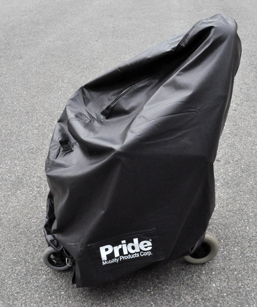 Power Chair Cover Power WheelChair Cover Compatible With