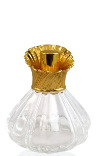 Clear Tulip Scentier Fragrance Lamp