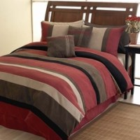 Pink and Black Bedding for Kids