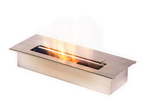 Bio Flame 13 XL Linear Outdoor Ethanol Fuel Burner Only