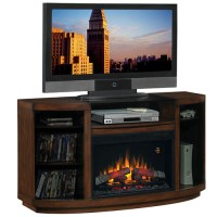 Electric Fireplace, Electric Fireplaces, Wall Mount ...