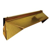 Elite Canopy Fireplace Hood For Use with Track Mount ...