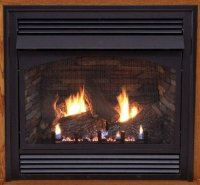 Empire VFP32BP70LN Vail Vent-Free Premium Fireplace