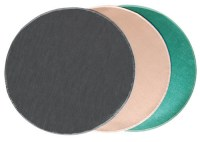 "Goods of the Woods 54"" Round Protective Grill Mat - Black ..."
