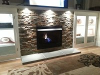 Monessen DIS33 Solstice Vent Free Fireplace Insert with ...