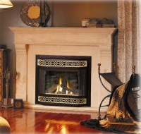 Napoleon Fireplaces - Wood Burning & Gas Fireplaces by ...