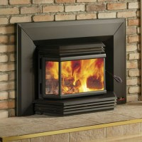 Osburn 2200 High Efficiency EPA Bay Window Woodburning ...
