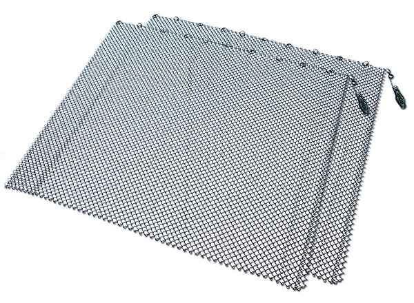 UniFlame Mesh Fireplace Screen
