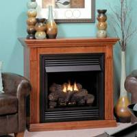"""Empire Vail 26"""" Vent-Free Special Edition Natural Gas ..."""