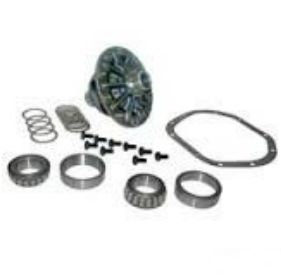 Differential Case Assy (4.88) Jeep SJ & J-Series (1974