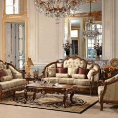 Formal Sitting Room Chairs Swivel Chair Edmonton Antique Style Luxury Living Furniture Set Hd 953