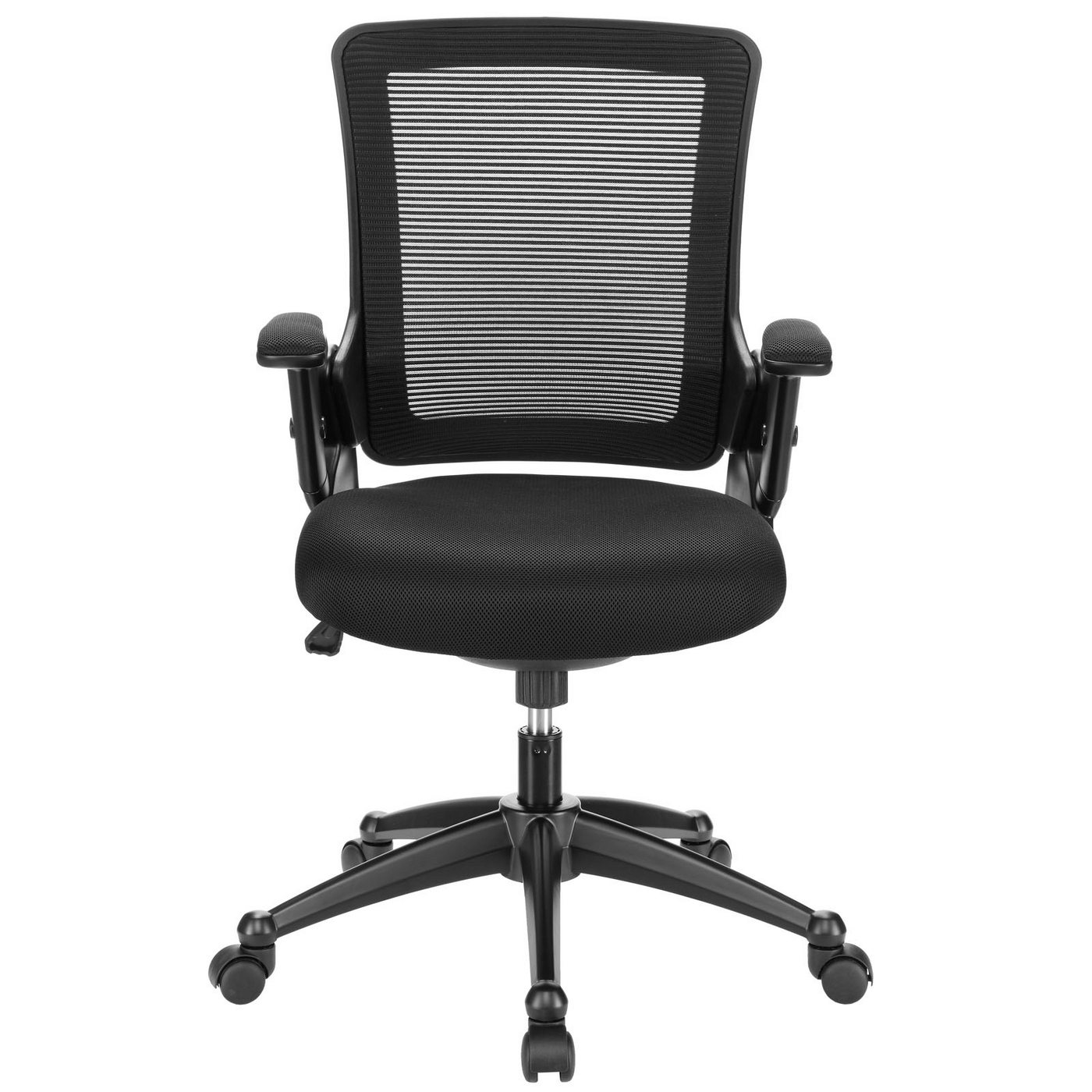 Contemporary Office Chairs Aspire Contemporary Ergonomic Mesh Multi Function Office