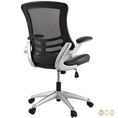 Ergonomic Chairs For Back Support High Chair Toys R Us Attainment Modern Mesh Office W