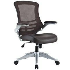 Ergonomic Chairs For Back Support Cheap Upholstered Dining Attainment Modern Mesh Office Chair W