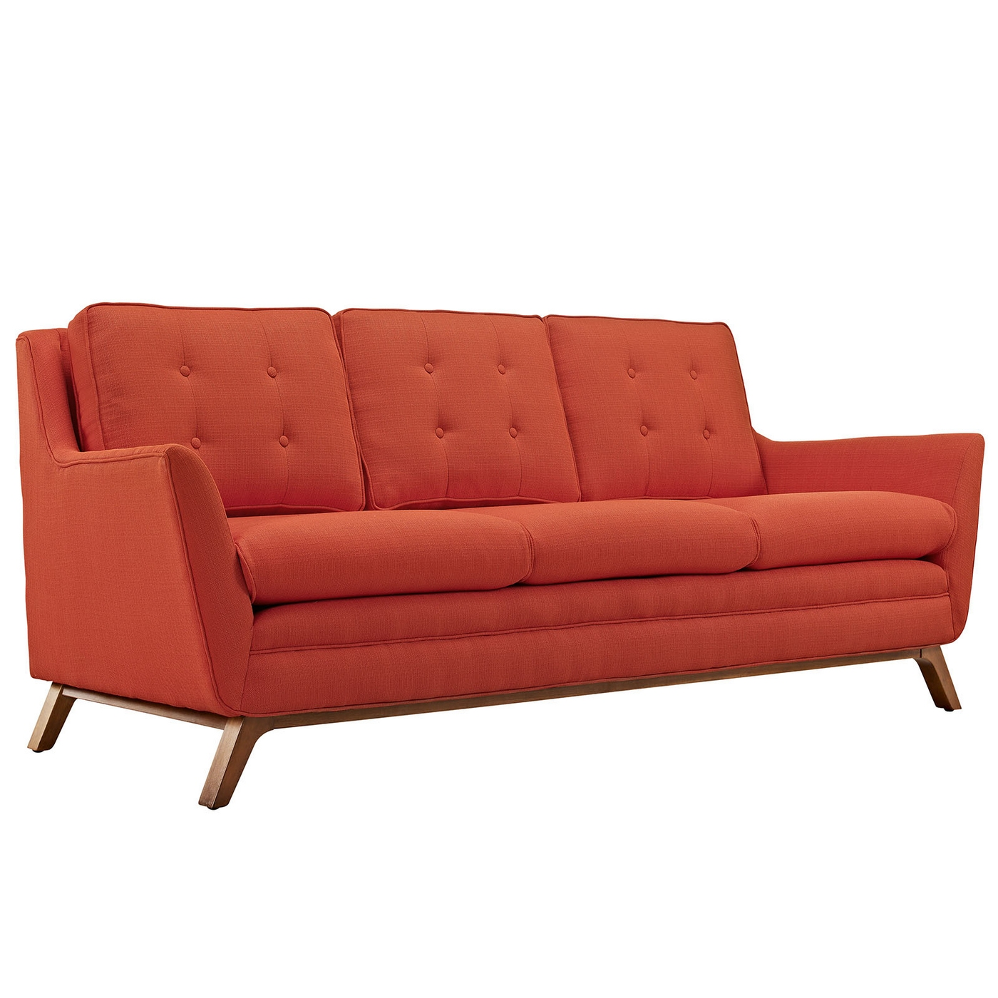 button tufted sofas harvest reclining sofa loveseat and chair set beguile contemporary upholstered